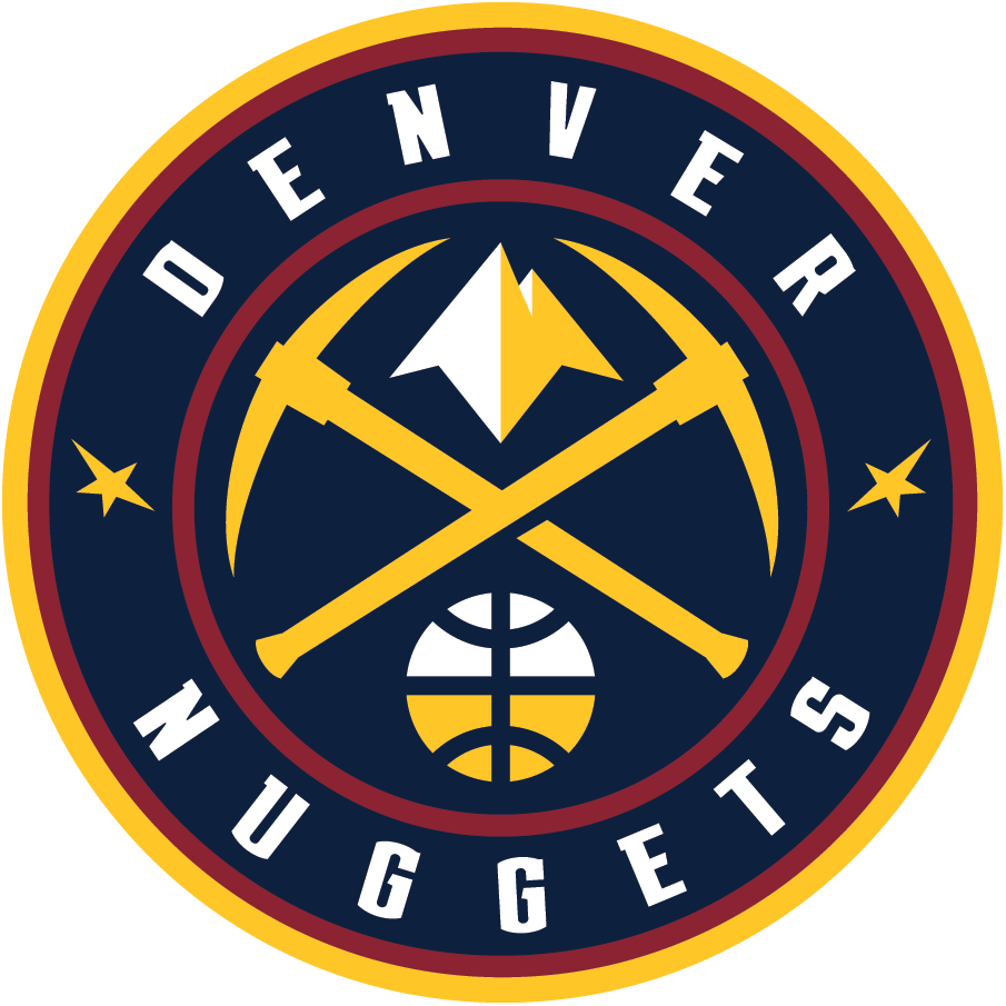 Denver Nuggets Basketball Reference: NBA